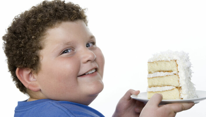 Overweight children more likely to get liver cancer