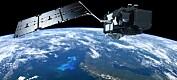 En satellitt for et grønt skifte