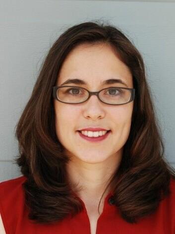 Darlene A. Kertes er forsker ved Department of Psychology, University of Florida. (Foto: University of Florida.)