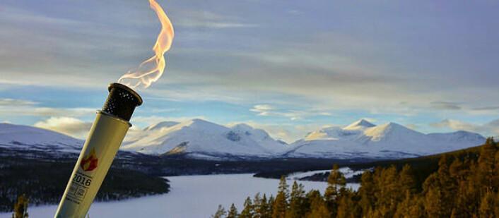 OL-ilden skal brenne i 10 dager på Lillehammer, men hva skjer etterpå? Foto: Cathrine Dokken / Lillehammer 2016