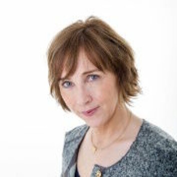 Professor Nina Prebensen. (Foto: Rudi Jozef Maria Caeyers)
