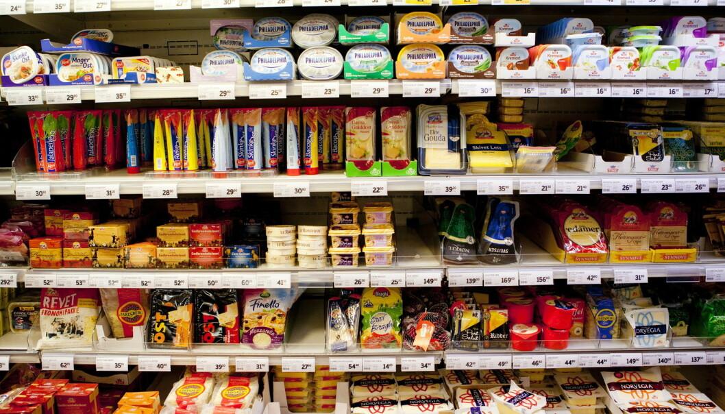 Hvorfor selges identiske produkter til ulike priser?
