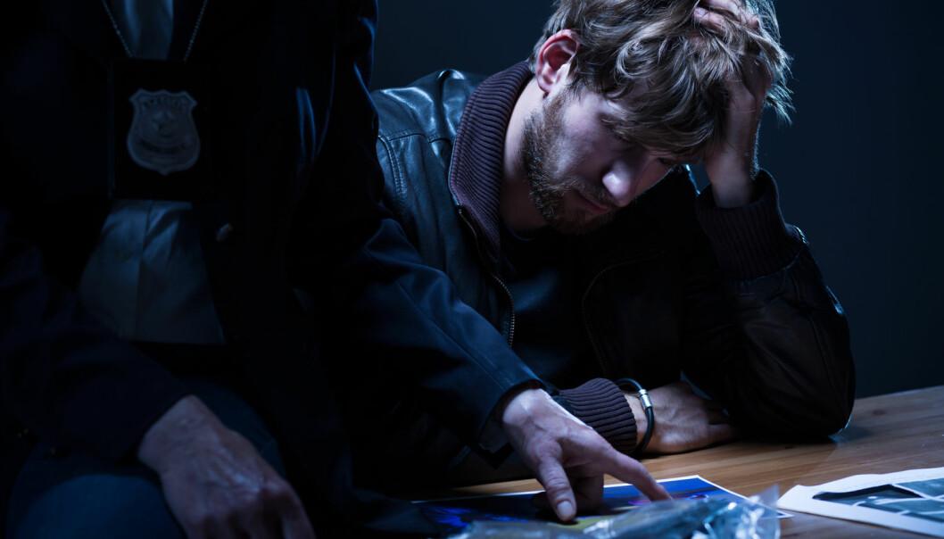 Er det lettere å hale en tilståelse ut av en søvnig person, enten den er sann eller ikke? (Foto: Shutterstock/NTB Scanpix)