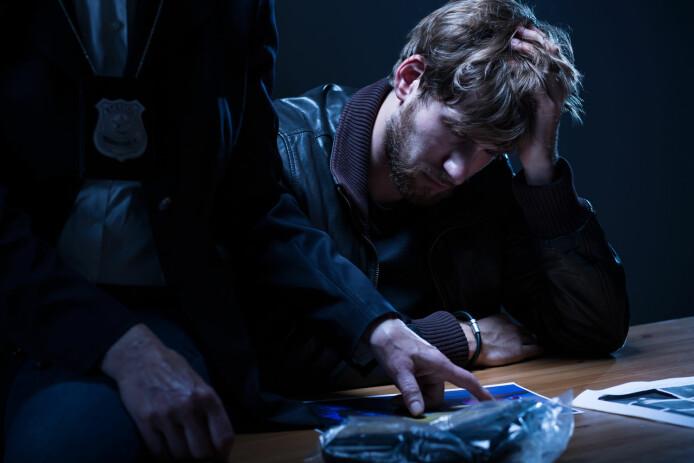 Mangel på søvn kan gi falske tilståelser