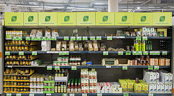 Kronikk: Slik får vi solgt mer økologisk mat