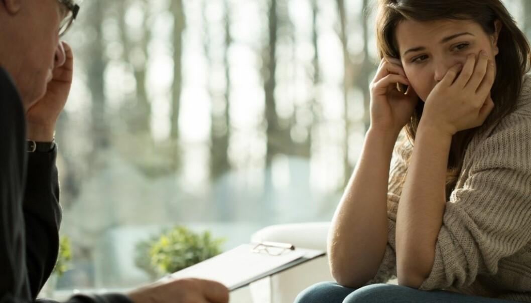 En nederlandsk psykoseforsker mener diagnosen schizofreni burde avskaffes.  (Illustrasjonsfoto: Photographee.eu/Shutterstock/NTB scanpix)