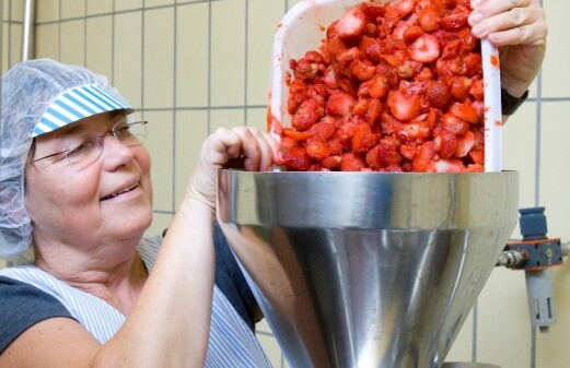 How to make the perfect jam