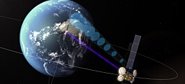 Europeisk supernettverk for satellitter
