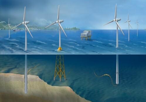 Hydropower set to balance wind power