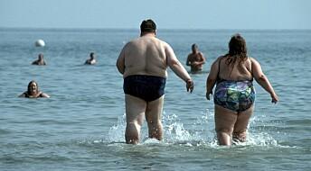 Finnes det en x-faktor bak fedmeepidemien?