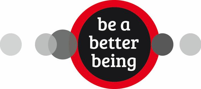 I år deltar Akademiet for yngre forskere i det internasjonale prosjektet be a better being. Die Junge Akademie i Tyskland har tatt initiativ til prosjektet.  (Foto: (Illustrasjon: be a better being))