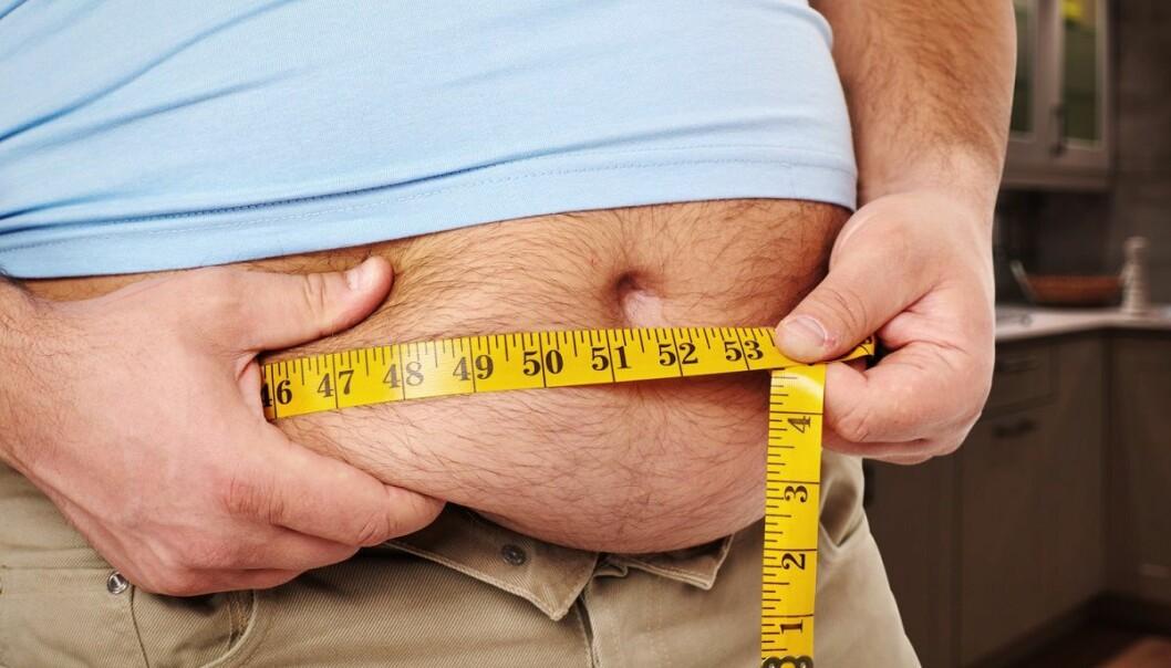 Forskere er forbausende lite nysgjerrige på hvorfor vi blir tjukkere