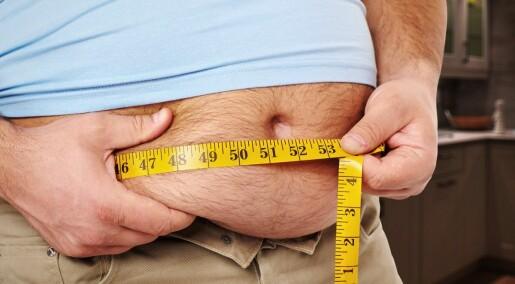 Kommentar: Forskere er forbausende lite nysgjerrige på hvorfor vi blir tjukkere