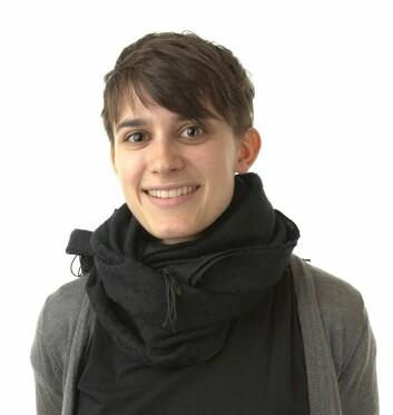 Anniken Sørlie er stipendiat ved avdeling for kvinnerett, barnerett, likestillings- og diskrimineringsrett ved Institutt for offentlig rett ved Universitetet i Oslo. (Foto: UiO)