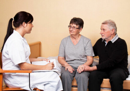 Cancer-patient relatives need hope