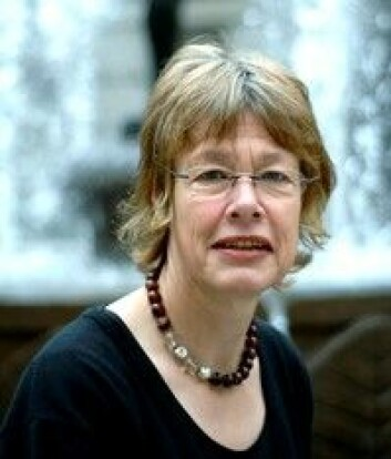 Professor Anne Hellum ved Institutt for offentlig rett ved Universitetet i Oslo leder forskningsprosjektet «Kjønnsidentitet og seksuell orientering i internasjonal og nasjonal rett». (Foto: Ola Sæther)