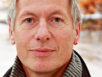 Jørgen Lorentzen has analysed the terrorist Anders Behring Breivik's compendium in order to reveal the logic behind his anti-feminist views. (Photo: Ida Irene Bergstrøm)