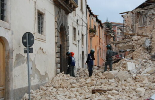 Finding the roots of earthquakes