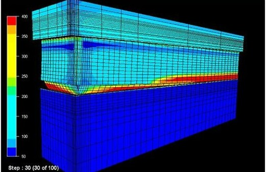 Modelling modules lead to higher-quality aluminium