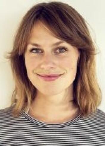 Maren Toft, stipendiat ved Institutt for sosiologi og samfunnsgeografi, Universitetet i Oslo.  (Foto: UiO)