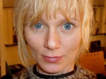 Anne Kalvig. (Photo: UiS)