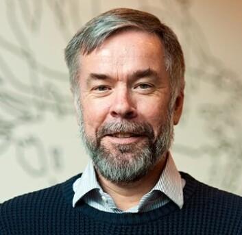 – Når vi makter å realisere vårt potensiale, får vi et godt liv, sier filosofiprofessor Øyvind Rabbås.  (Foto: Alf Øksdal)