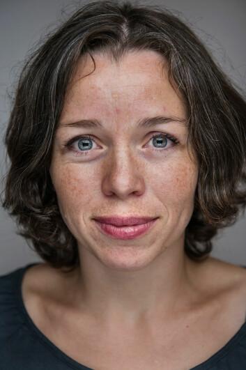 Silje Maria Tellmann har skrevet doktorgradsavhandling om ekspertenes rolle i offentlige utvalg, ved Senter for profesjonsstudier, Høgskolen i Oslo og Akershus. (Foto: HiOA)