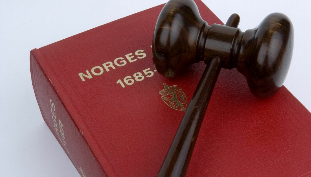 For å unngå beslutninger som i for stor grad ivaretar enkeltinteresser, bør vi få en lovrevisjon i Norge, mener kronikkforfatteren. (Foto: Mimsy Møller, Samfoto, NTB scanpix)