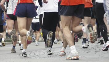 Utrente personer kan få mye bedre kondis og redusert kroppsmasseindeks som følge av et treningsprogram som er testet ut i Stavanger. (Illustrasjonsfoto: Colourbox)