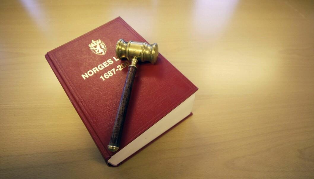 I Sverige ble syv lover på diskrimineringsfeltet samlet til en felles diskrimineringslov som trådte i kraft i 2009. I Norge gikk er forslaget å forene fire lover i en ny, samlet likestillings- og diskrimineringslov.  (Foto: Samfoto, NTB Scanpix)