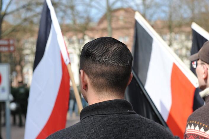 Kan man forske på ekstremister uten å spørre om lov? (Foto: rkl_foto / Shutterstock.com)