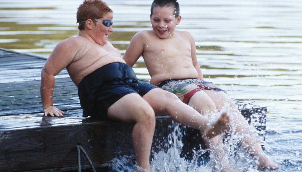 Lite aktivitet forklarer neppe fedmeepidemien
