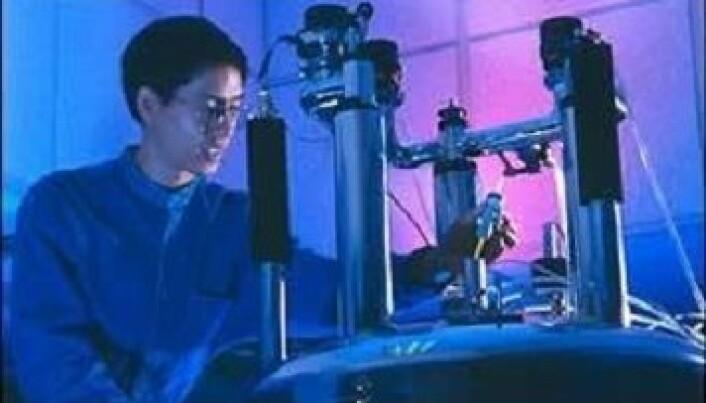 Bright idea brings quantum computers closer