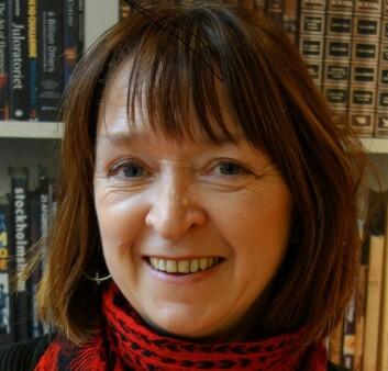 """Reidun Follesø har vært forskningsleder for prosjektet """"Ungdom i svevet"""". (Foto: UiT)"""