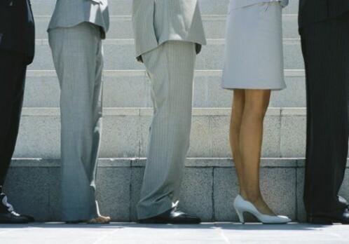 Female board members lead to stock market boom