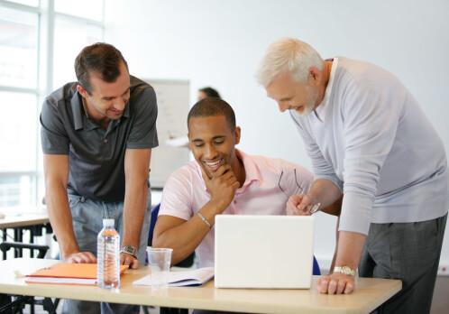 Mind over matter for entrepreneurs