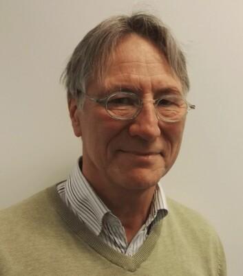 professor Jan Erik Paulsen (Foto: NMBU)