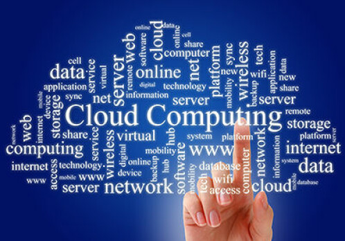Hazy legal regulation of cloud computing