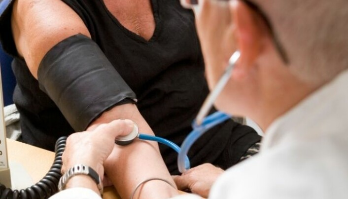 Surgical hypertension treatment no better than conventional medication