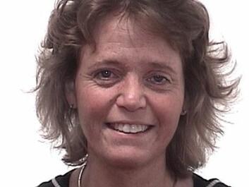 Anne Steen-Hansen (Photo: SINTEF)