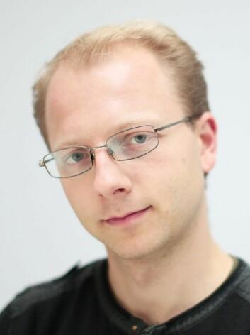 Bjørn Hallvard Samset er fysiker og klimaforsker ved Cicero, senter for klimaforskning.  (Foto: Cicero)
