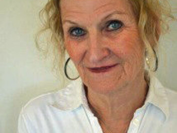 Ulla-Britt Lilleaas (Photo: Centre for Gender Research, University of Oslo)