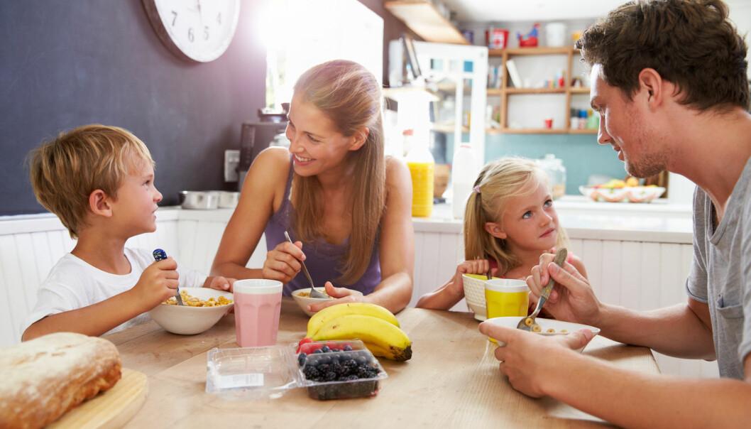 Frokosten blir ofte omtalt som dagens viktigste måltid. Men stemmer det?  (Illustrasjonsfoto: Shutterstock, NTB scanpix)