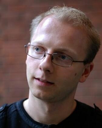 Bjørn Samset er forsker ved Cicero. (Foto: UiO)