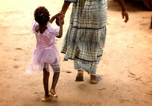 Failed campaigns against female genital mutilation