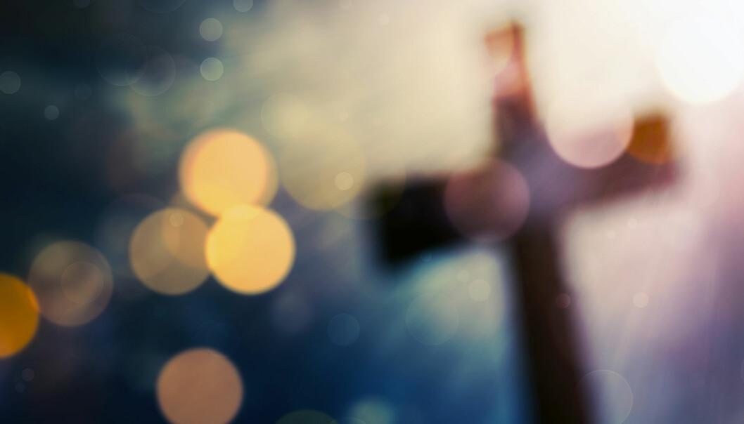 Teologer er ikke eksperter på verken Gud, Himmelen eller Helvete, mener Erik Tunstad. (Illustrasjonsfoto: Shutterstock, NTB scanpix)