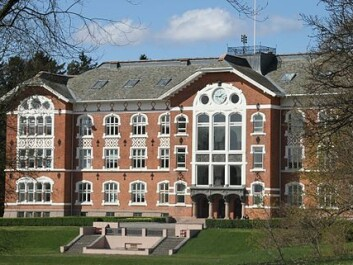 During the last two years, Norway has seen an increase in the number of foreign students by over 20 percent. Most students who come to Norway come from Russia, Sweden, Germany and China. (Photo of the Norwegian University of Life Sciences: Bjoertvedt, Wikimedia Commons)