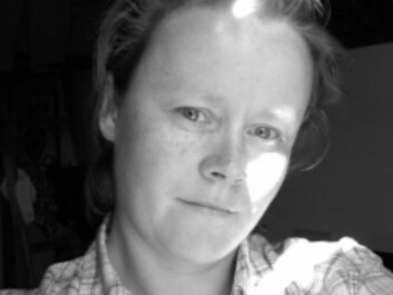 Elisabeth Lund Engebretsen. (Private photo)