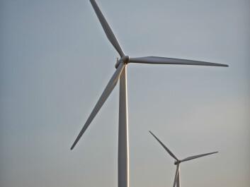 Smøla Wind Farm is a 68 turbine wind farm located in Smøla municipality in Møre og Romsdal county, Norway. (Photo: Bonsak Hammeraas)