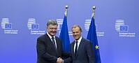 Ny EU-politikk etter Ukraina-krisen